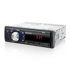 Auto Rádio Multilaser P3213 One MP3/FM/USB/SD Card/ Auxiliar - comprar online
