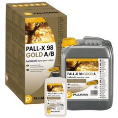 PALL-X 98 GOLD 5,5L (TRANSITO EXTREMO)