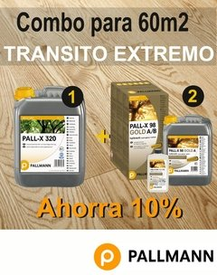 COMBO PALL- X98 (TRANSITO EXTREMO)
