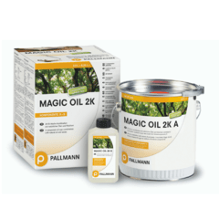 MAGIC OIL 2K 2,75L (ACEITE INTERIOR)