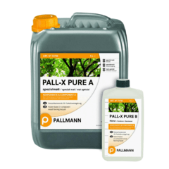 PALL-X PURE 5L -ASPECTO NORDICO- (TRANSITO EXTREMO)