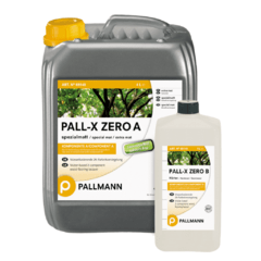 Pall x Zero 5l (Super natural)