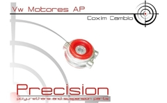 Saveiro Bola - Kit Coxim Motor E Cambio Em Poliuretano - Precision Suspension Parts