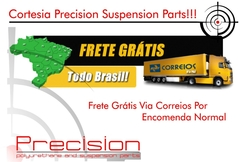 Pajero Gls 2.8 V6 - Kit Buchas Completo Pu - 5 Anos Garantia - Precision Suspension Parts