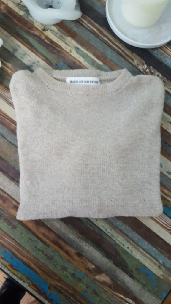 Sweater Benne en internet