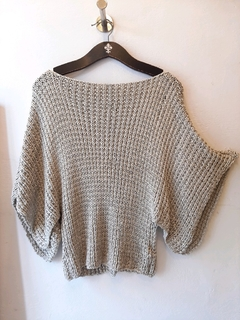 Sweater T BRILLANTINA