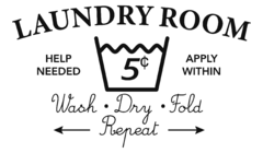 Laundry Room - comprar online