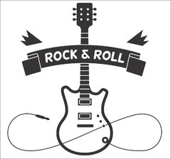 Rock and Roll - comprar online