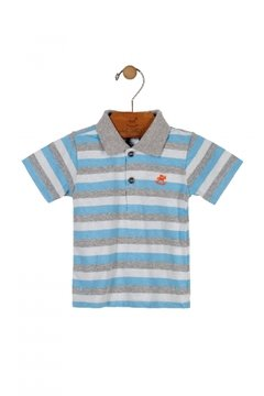 Camisa Polo - Up baby - comprar online