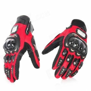 Guantes Probiker Touch Screen Para Celu Tablet Gps - Motodelta