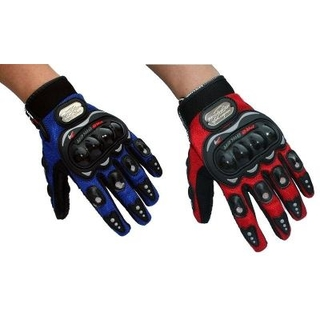 Guantes Probiker Touch Screen Para Celu Tablet Gps en internet