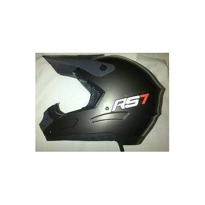Casco Halcon Rs7 Cross