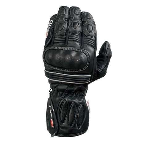 Guantes Ls2 Largo Shadow. Moto Delta
