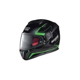 Casco Nolan N86 Electro Doble Visor Made In Italy - comprar online