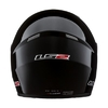 Casco Ls2 Ff352 Single Mono - Motodelta