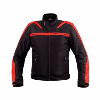 Campera Motorman Rocky Impermeable Chaleco Termico Motodelta - comprar online