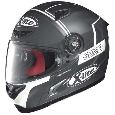 Casco X-lite X-802r By Nolan Made In Italy