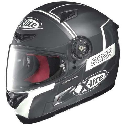 Casco X-lite X-802r By Nolan Made In Italy. Moto Delta