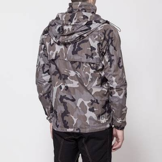 Campera Ls2 Dirt Camo Gris en internet