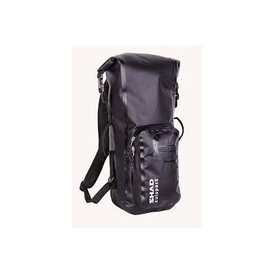 Mochila Impermeable Zulupack Shad Sw25