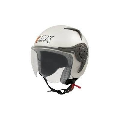 Casco Halcon Hawk Rs9 Abierto Vintage Retro