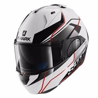 Casco Shark Evo One Rebatible en internet