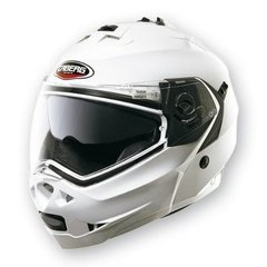 Casco Caberg Duke Rebatible Doble Visor Italiano