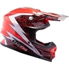 Casco Cross Ls2 Mx456 Factory White Air Go Dakar 2015 - tienda online
