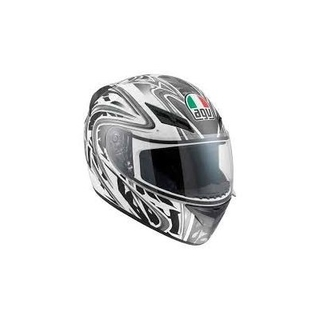 Casco Agv K-3 Multi Wire White en internet