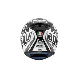 Casco Agv K-3 Multi Wire White - comprar online