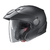Casco Abierto Nolan N40 Classic Plus N-com Made In Italy