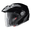 Casco Abierto Nolan N40 Classic Plus N-com Made In Italy en internet