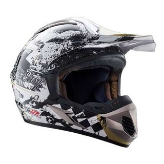 Casco Cross Ls2 Mx433 Blast Desperado Quake - comprar online