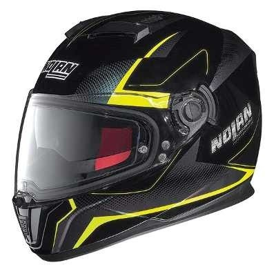 Casco Nolan N86 Electro Doble Visor Made In Italy