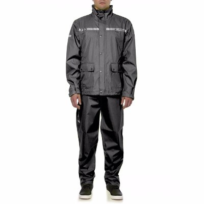Traje De Lluvia Ls2 Impermeable Hydric