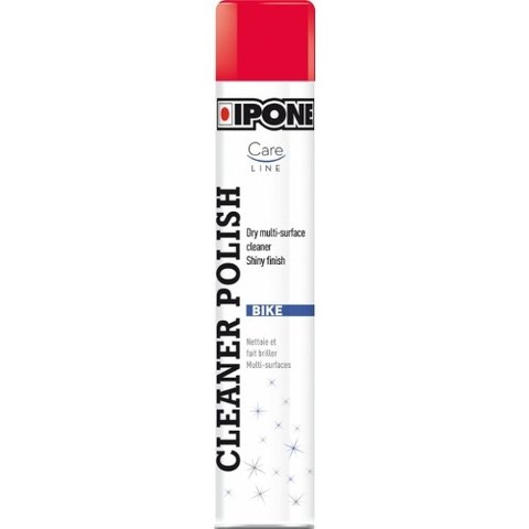 Ipone Cleaner Polish Limpia Desengrasa Pule Y Da Brillo Md