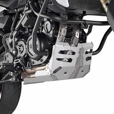 Cubre Carter Givi Bmw F650 750 800 Gs Y Adventure