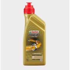 Aceite Castrol Power Rs Racing 2t Tts 100% Sintetico