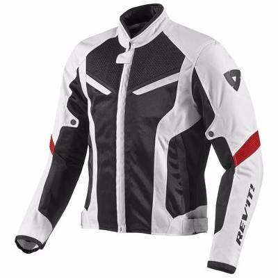 Campera Revit Gtr Air Primavera Verano