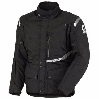 Campera Scott Turn Turismo Termica Impermeable