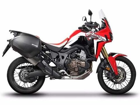 Soporte Lateral Shad 3p System Honda Crf1000 Africa Twin Md!