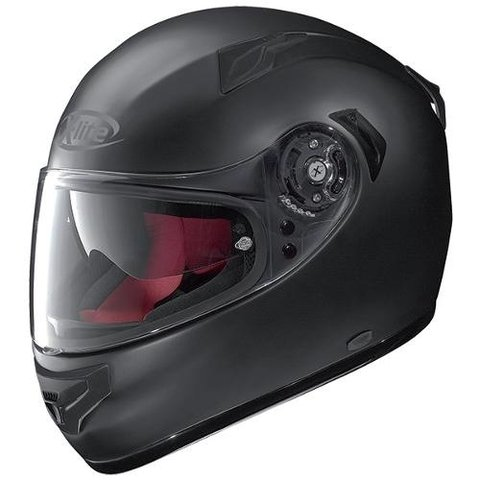 Casco X-lite X661 Start Carbono By Nolan Italy. Moto Delta