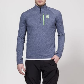 Buzo Ls2 Active Slim Fit Termico