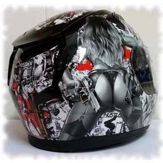 Casco Vcan V122 Integral Doble Visor en internet
