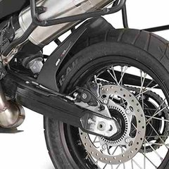 Guardabarro Pasa Rueda Corta Spray Givi Bmw F650/700/800 Md