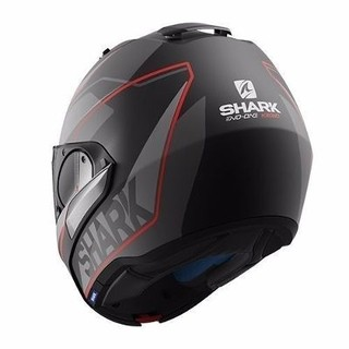 Casco Shark Evo One Rebatible - Motodelta