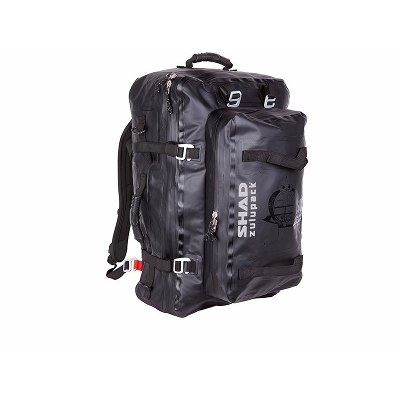 Bolso Mochila Zulupack Shad Sw55 Impermeable