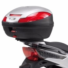 Base Trasera Givi Kymco People Gt 300