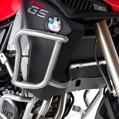 Defensa Lateral Alta Givi Bmw F800 Gs Adventure