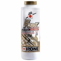 Ipone Fork Oil Aceite Suspension Grado 20 100% Sintetico Md!